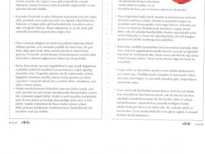 Bahar Diyeti (sayfa 2)