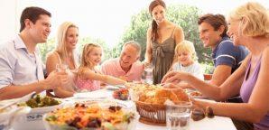 Bayramda Misafirlerinize İkram Edebileceğiniz 6 Sağlıklı Lezzet!