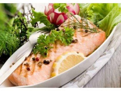 Balık-Salata Hem Ekonomik Hem de Sağlıklı