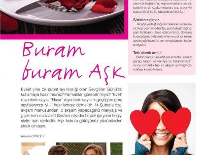 Buram Buram Aşk