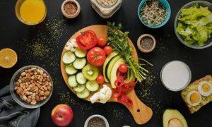 Sağlıklı beslenme ve kilo kontrolü
