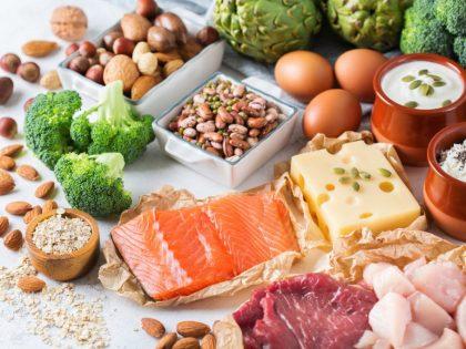 Gelin Sağlıklı Beslenelim, Kilo Verimi Kendiliğinden Gelir!