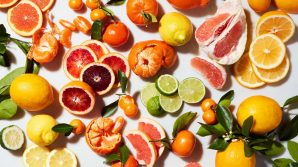C Vitamini Kaynağı Turunçgiller, Kilo Vermek İsteyenlerin Destekçisidir