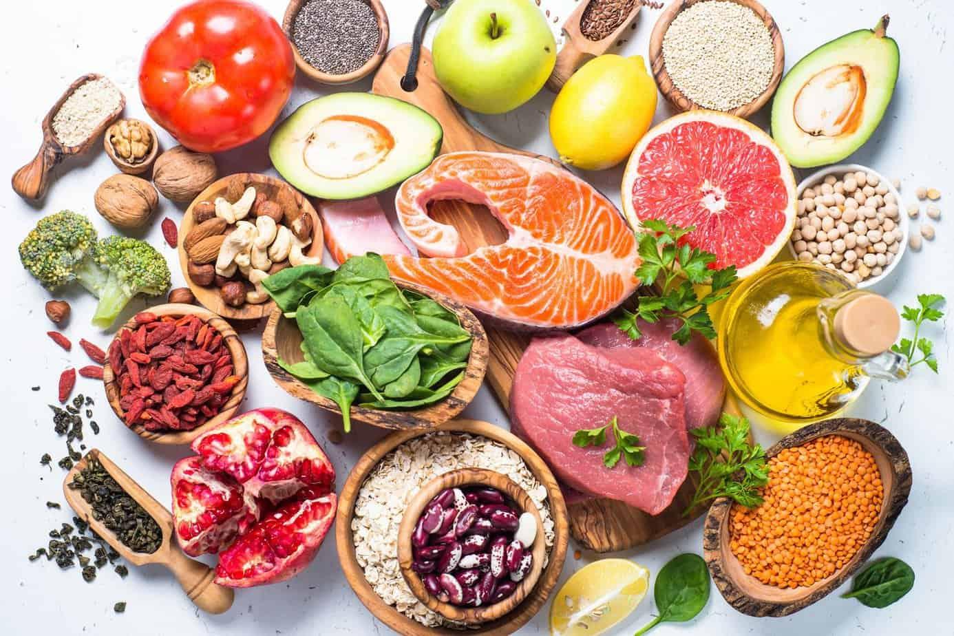 Metabolizmayı Hızlandırmak İçin Nasıl Beslenmeliyiz?